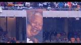10/12/2013 - Obama: Mandela è stato un gigante della storia