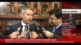 11/12/2013 - Governo Letta, Guerini: ci sono le condizioni per la fiducia