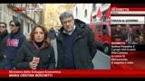 11/12/2013 - Mobilitazione FIOM, intervista a Maurizio Landini