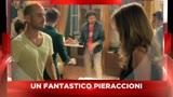 12/12/2013 - Sky Cine News: Intervista confidenziale a Pieraccioni