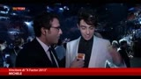 13/12/2013 - X Factor, le prime parole di Michele dopo la vittoria