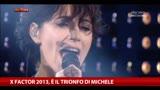 13/12/2013 - X Factor 7, i momenti più belli della finale