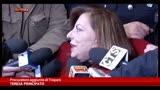 13/12/2013 - Arresti clan Messina Denaro, parla il procuratore di Trapani