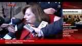 13/12/2013 - Mafia, arrestati trenta fedelissimi di Matteo Messina Denaro