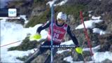 Thaler vola verso Sochi, slalomisti da rivedere
