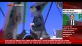 16/12/2013 - Alfano: da Renzi discorso di sinistra