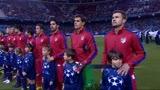 Champions, alla scoperta dell'Atletico Madrid di Simeone