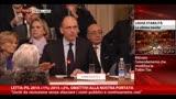 18/12/2013 - Letta: PIL 2014 +1%; obiettivi alla nostra portata