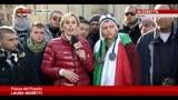 18/12/2013 - Movimento 9 dicembre, le voci della protesta