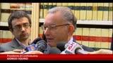 19/12/2013 - Lavoro, Squinzi: proposta Renzi va nella direzione giusta