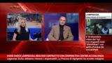 19/12/2013 - Lampedusa, intervista a Paola Menetti