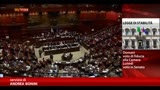19/12/2013 - Fiducia L. Stabilità, Comuni e Confindustria contro governo