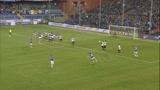 22/12/2013 - Sampdoria-Parma 1-1