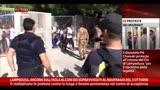 22/12/2013 - Lampedusa, ancora sull'isola alcuni sopravvissuti del 3/10