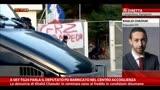 23/12/2013 - Lampedusa, Chaouki a Sky TG24: è stata una notte difficile