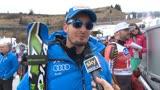 23/12/2013 - Sci, Dominik Paris dopo il flop azzurro in Cdm