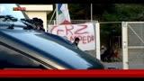 """24/12/2013 - Lampedusa, Chaouki: """"Al via i primi trasferimenti dal CPA"""""""