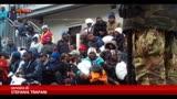 24/12/2013 - Immigrazione, 12 CIE in Italia, 6 sono chiusi