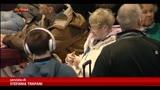 25/12/2013 - Caos in Europa per la tempesta di Natale, 3 morti in Francia