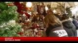 Calo consumi a Natale, una famiglia su 5 rinuncia a regali