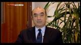 27/12/2013 - Bortolussi, bene riallocamento risorse annunciato da Letta