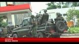 31/12/2013 - Congo, Kinshasa presa d'assalto da ribelli: 70 morti