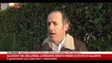 31/12/2013 - Blackout Bellunese, Regione Veneto chiede stato di calamità