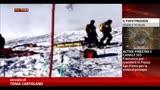 31/12/2013 - Incidenti montagna, sciatore muore facendo fuoripista
