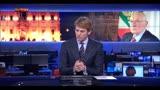 31/12/2013 - Discorso Napolitano, il commento di Davide Faraone