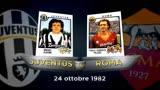 Juventus-Roma, la storia è oggi