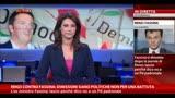 05/01/2014 - Scontro Renzi-Fassina, intervista a Lorenzo Guerini