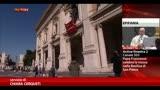 Roma, deficit oltre il miliardo