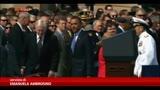 09/01/2014 - USA,Gates attacca Obama su Afghanistan.Ira della Casa Bianca