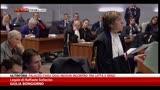 09/01/2014 - Processo Meredith, Bongiorno: Basta parlare solo di Amanda