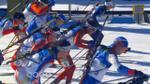 Sochi 2014, il biathlon
