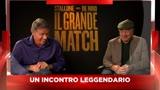 10/01/2014 - Sky Cine News: intervista a Stallone e De Niro