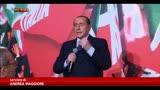 12/01/2014 - Berlusconi punta ad un premio di maggioranza consistente