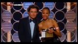 """Golden Globe, Toni Servillo a Sky TG24: """"Una grande gioia"""""""