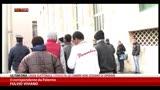 13/01/2014 - Naufragio Lampedusa, superstiti in tribunale a Palermo