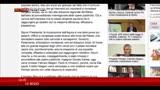 """14/01/2014 - L'Aquila, Cialente: """"Interesse Curia nella ricostruzione"""""""