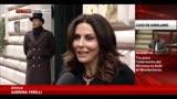 Ferilli: l'Italia è la Grande Bellezza, il film parla di noi