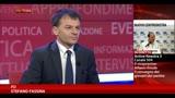 19/01/2014 - Fassina: iscritti Pd si esprimano su legge elettorale