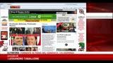 19/01/2014 - Grillo: Renzi ha profonda sintonia con un pregiudicato