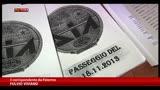 20/01/2014 - Mafia, in un'informativa DIA minacce Riina al PM Di Matteo
