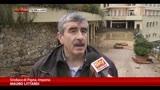 21/01/2014 - Maltempo Imperia, le parole del sindaco di Pigna