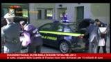 23/01/2014 - Evasione fiscale, oltre 8mila evasori totali nel 2013
