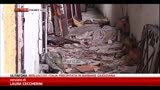 24/01/2014 - Incendio in residence romano, morto 1 extracomunitario