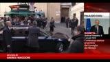 24/01/2014 - Berlusconi:ogni volta che voglio riforme giudici colpiscono