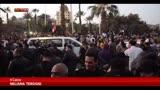24/01/2014 - Serie di attenti al Cairo, almeno19 morti e decine di feriti