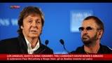 26/01/2014 - Questa sera i Grammy, tra i candidati David Bowie e Abbado
